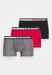 Tommy Hilfiger - TRUNK 3 PACK  - Pants - multi - 4