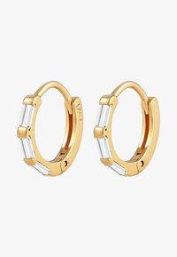 Elli - Earrings - gold - 2