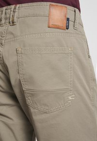 camel active - HOUSTON - Trousers - taupe - 5