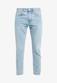 COOPER - Jeans Tapered Fit - light blue