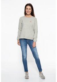 Amor, Trust & Truth - Slim fit jeans - blau - 0