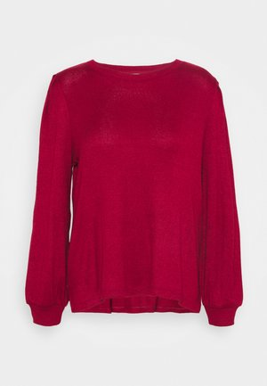COZY CREW - Maglione - mulled cranberry