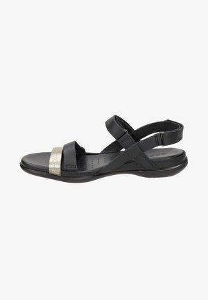 Sandalias de senderismo - zwart