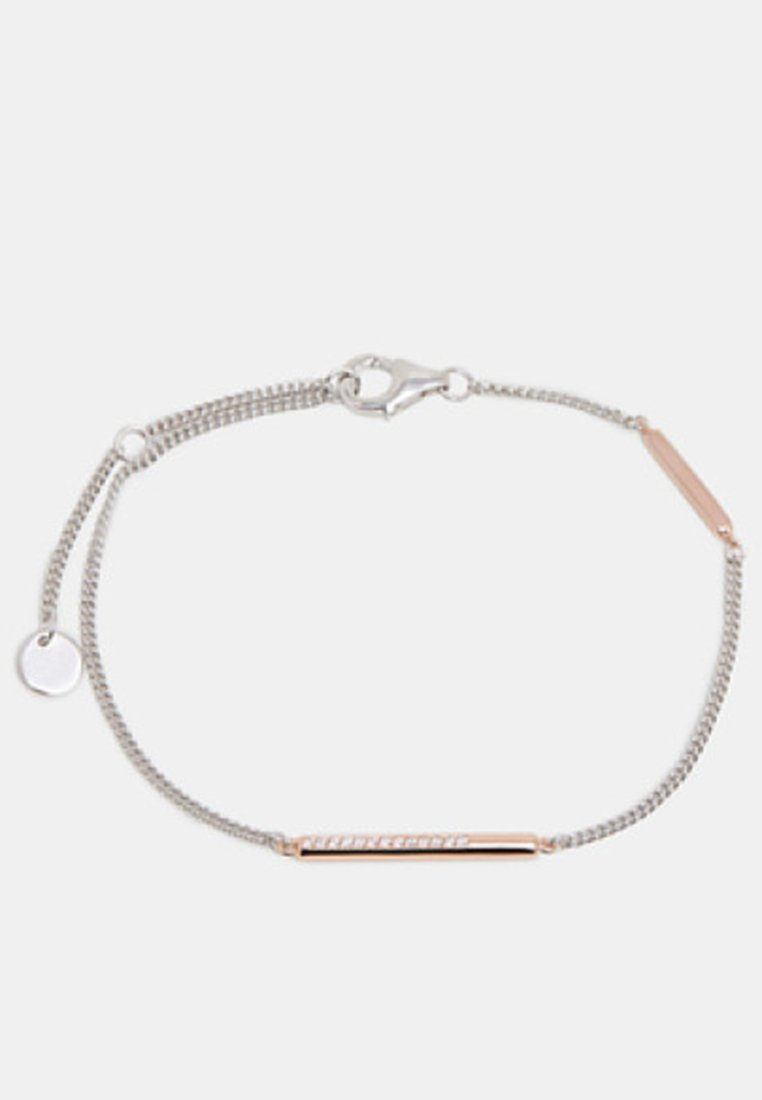 Esprit Armband - Silver-colored/nicht Definiert