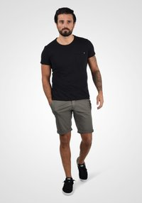Blend - BRUNO - Shorts - granite - 1