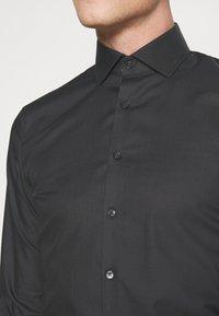 OLYMP No. Six - No. 6 - Koszula biznesowa - graphit - 5