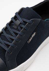 Calvin Klein - IGOR 2 - Trainers - dark navy - 5