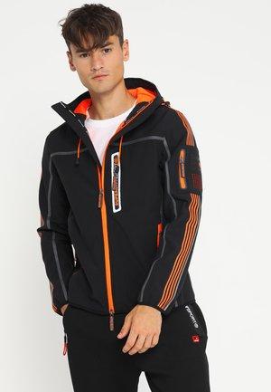 POLAR TEAM - Training jacket - black
