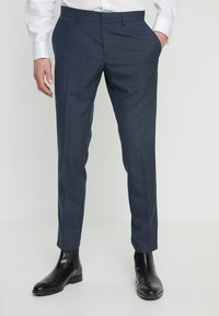 Isaac Dewhirst - TUX - Suit - dark blue - 4