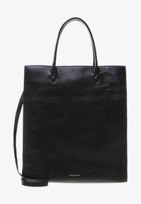 Royal RepubliQ - MEL - Tote bag - black - 1