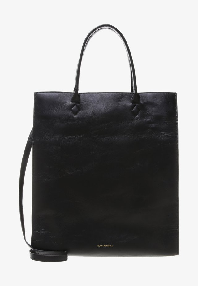 MEL - Shopping bag - black