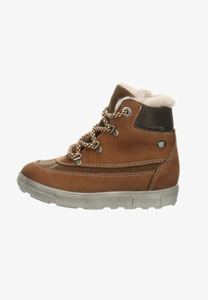 PAOLO - Winter boots - braun