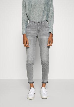 ELMA TINTED - Skinny džíny - authentic grey