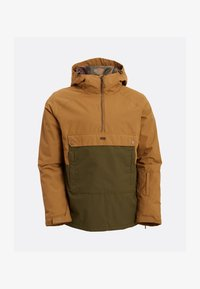 Billabong - Stalefish - Windbreaker - ermine - 0