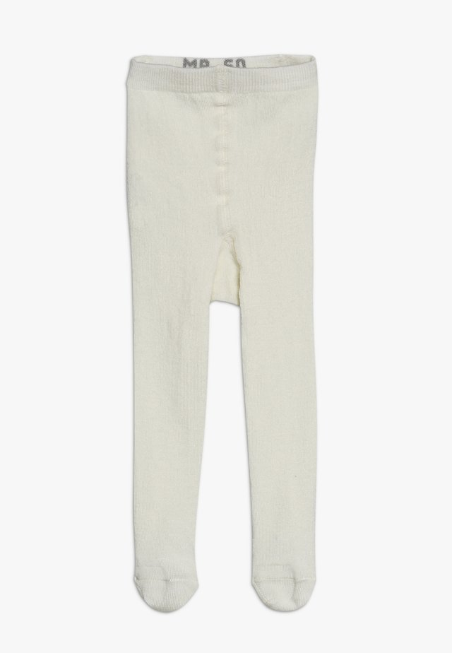 SNOWDROP BABY - Collants - offwhite