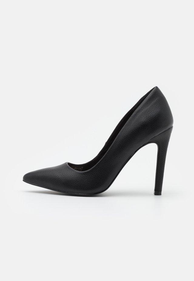 VMGRIA  - Classic heels - black
