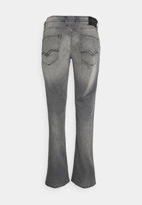 Replay - GROVER - Jeans Skinny Fit - medium grey - 6
