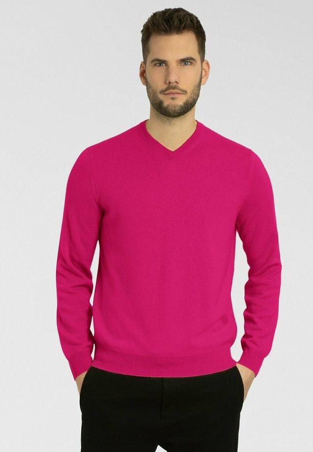 Trui - bubble pink