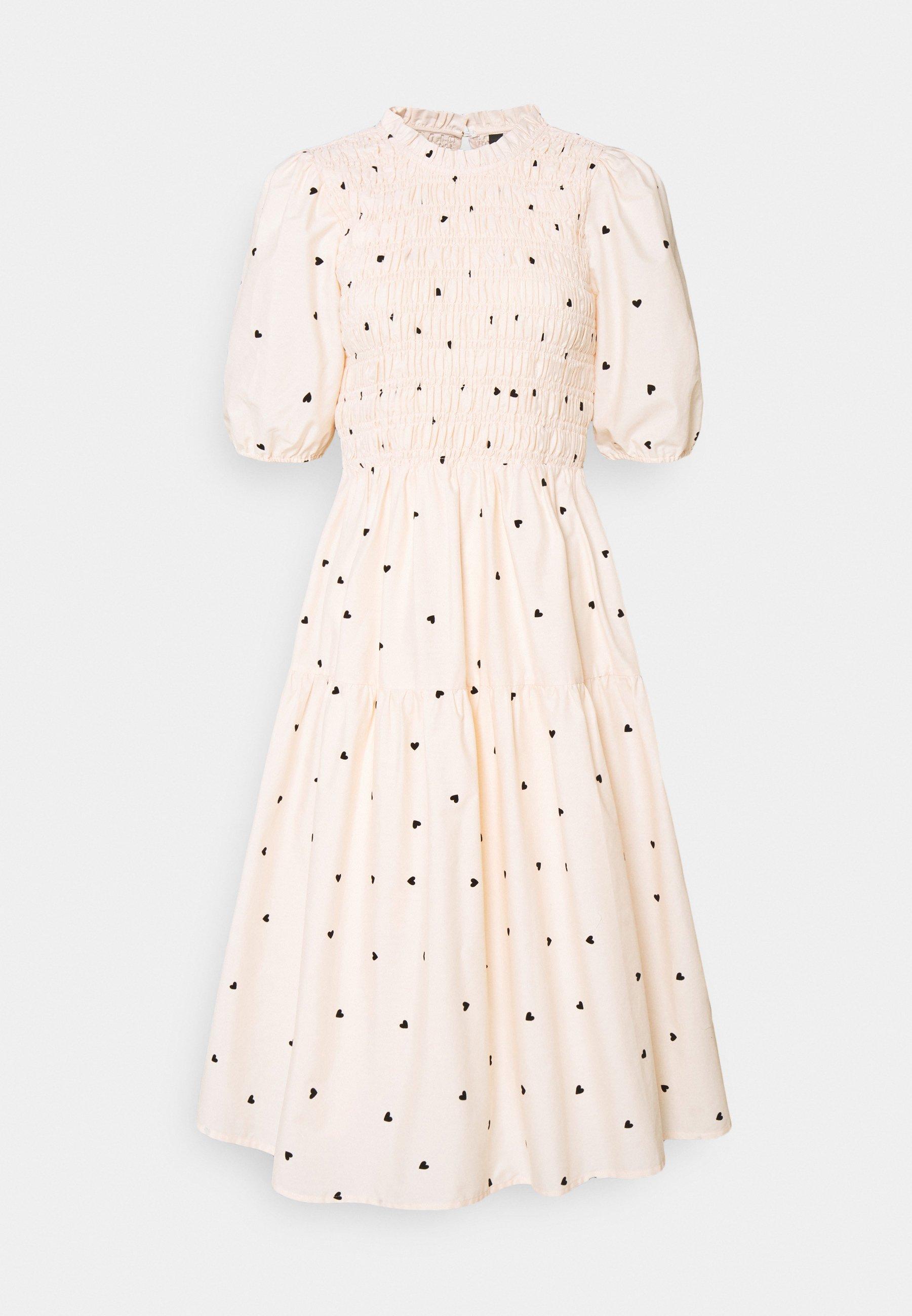 Mujer YASLOVA MIDI DRESS  - Vestido informal - lova