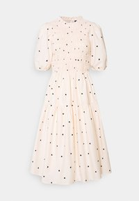 YAS - YASLOVA MIDI DRESS  - Day dress - lova - 0