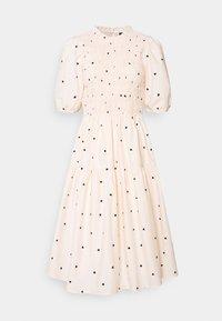 YASLOVA MIDI DRESS  - Day dress - lova