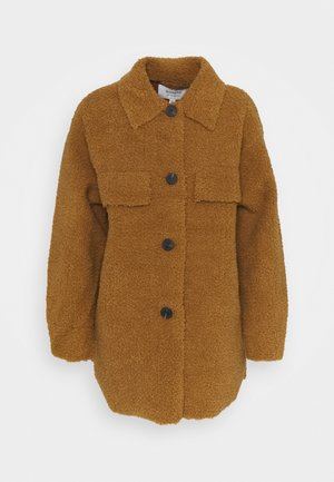 BYBECCA  - Winter coat - golden sand