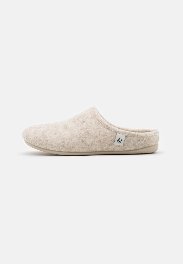 HANNA - Chaussons - offwhite