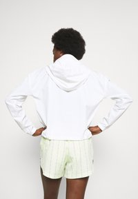 Nike Performance - JACKET - Training jacket - white/black - 2