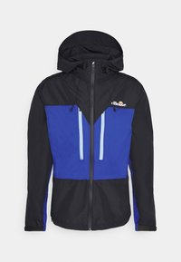Ellesse - MEDRELLO - Summer jacket - black - 3
