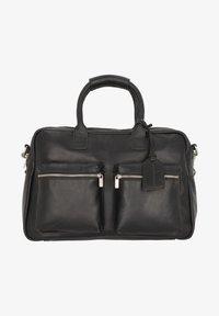 Cowboysbag - Baby changing bag - black - 0