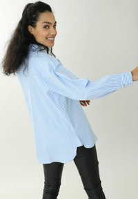 Pimkie - Button-down blouse - weiß - 1