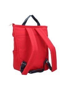 Harvest Label - KUJU 38 CM - Rucksack - red - 3