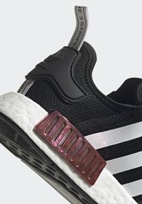 adidas Originals - NMD_R1  - Trainers - core black/footwear white/hazy rose - 14