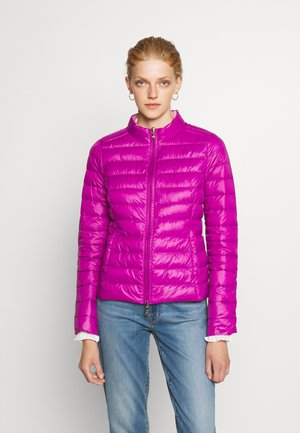 Down jacket - orchid/doll pink