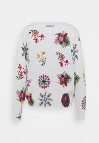 Desigual - Jumper - light grey - 8