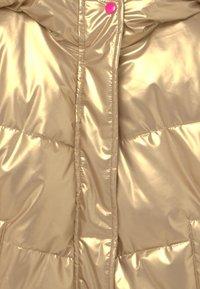Billieblush - PUFFER  - Winter jacket - golden - 2