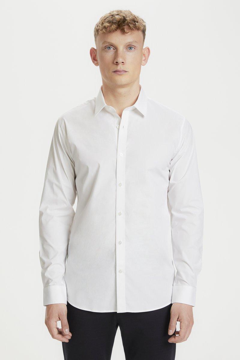 Matinique - ROBO  - Camicia - white