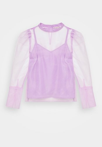 LUNRA BLOUSE