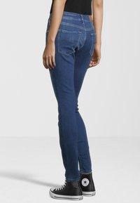 Replay - NEW LUZ - Jeans Skinny Fit - dark blue - 2
