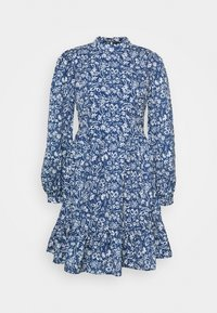 Trendyol - Day dress - blue - 4