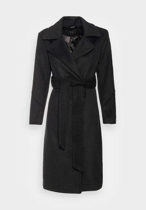 YASDORIA COAT - Trenchcoat - black