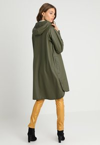 Ilse Jacobsen - TRUE RAINCOAT - Parka - army - 2