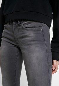 G-Star - LYNN MID - Jeans Skinny - medium aged - 5