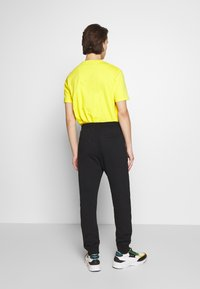 PS Paul Smith - Tracksuit bottoms - black - 2
