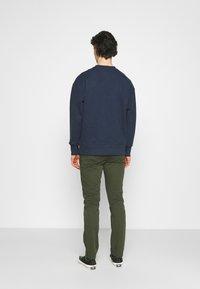 ARKET - Pantalon classique - green - 2