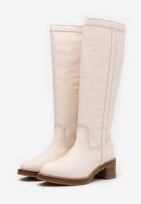 Alpe - MADAME - Saappaat - offwhite - 2