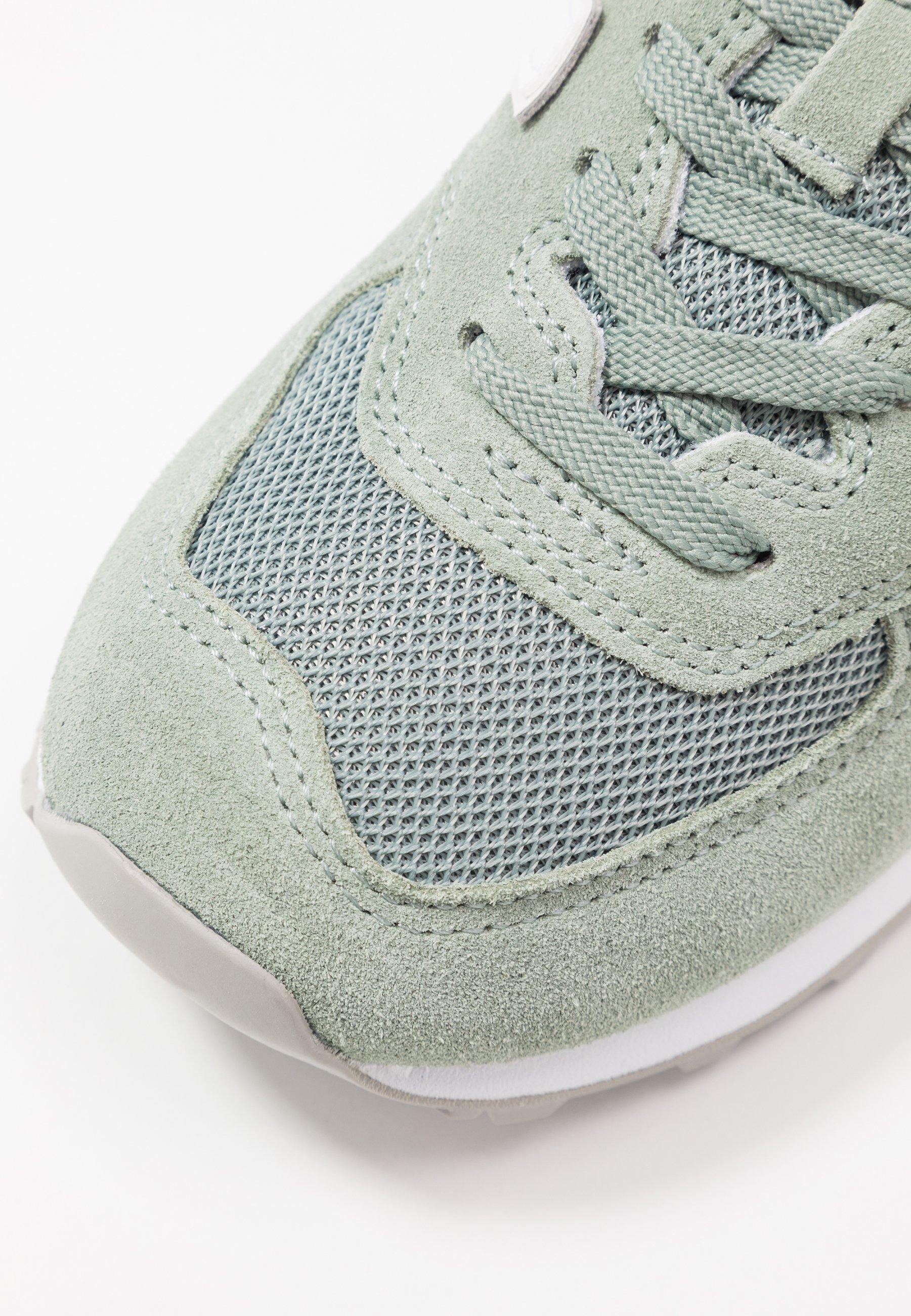 New Balance WL574 - Sneakers basse - green/verde - Zalando.it