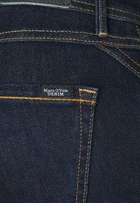 Marc O'Polo DENIM - NELLA - Flared Jeans - basically blues wash - 2