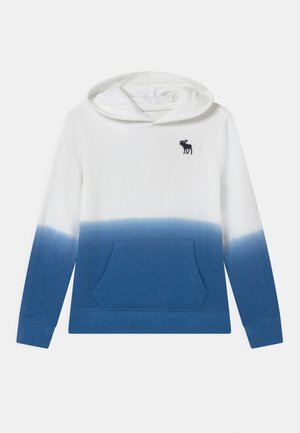 ICON  - Sweatshirt - white/blue