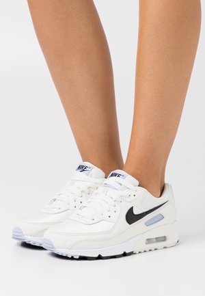 AIR MAX 90 - Sneaker low - sail/black/ghost